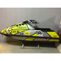 Yamaha Super Jet 907