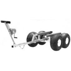 Big-Foot Jumbo 4 Wheel