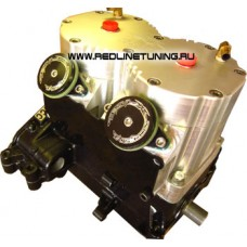 Двигатель X-Metal SS900 Short-Block