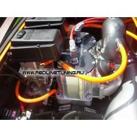 Комплект XMETAL 900 с мощностными клапанами (power valve)