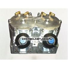 Комплект с цилиндром DASA с мощностным клапаном (power valve)