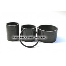 Комплект резиновых патрубков Power Factor