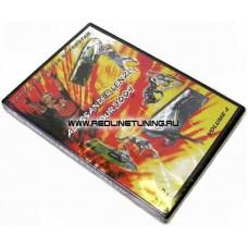 DVD Lenzi Tour 2004