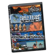DVD FullGaz - The Early Years