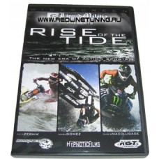 DVD Rise of the Tide