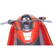 Система крепления руля TBM Racing